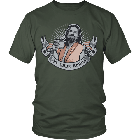 Dude Abides - Need This Now