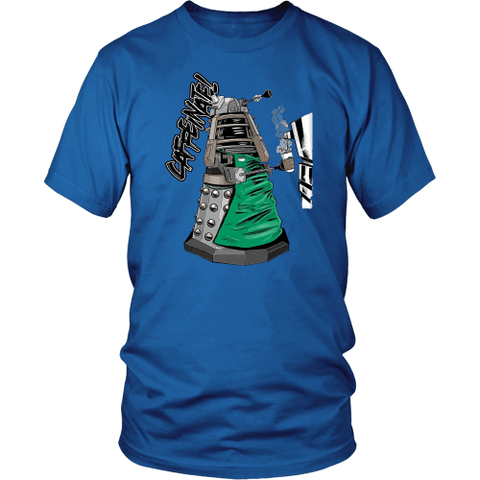Image of Dalek Caffeinate - Need This Now