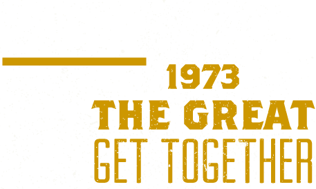 1973, The Great Get Together
