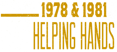 1978 & 1981, Helping Hands