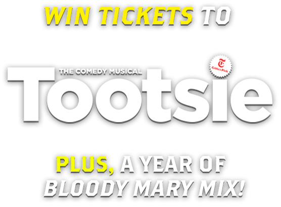 Win Tickets to Tootsie on Broadway