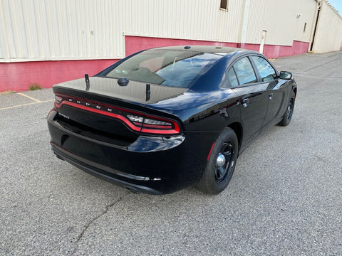 2015 Dodge Charger Detective (Double)