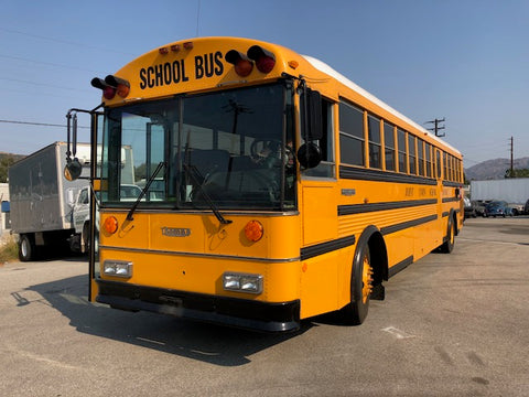 1993 Thomas School Bus