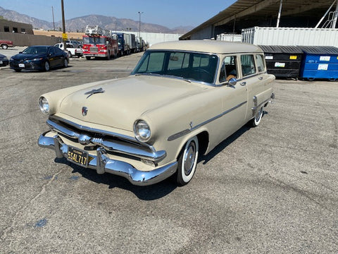 1953 Ford Country Wagon