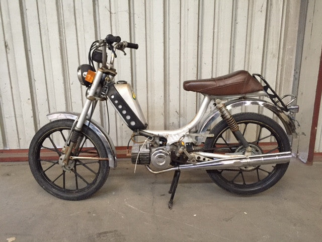 M1978 Puch Kromag Moped