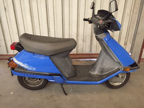 M1985 Honda Elite 80 Scooter