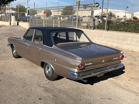 1964 Dodge Dart (Double)