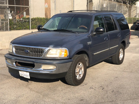 1998 Ford Expedition (Double)