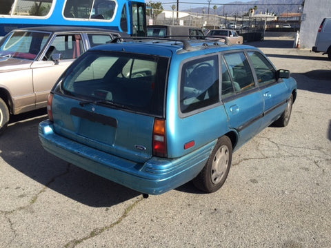 1994 Ford Escort  (Double)