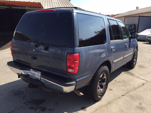 2000 Ford Expedition (Double)
