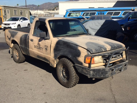 1993 Ford Ranger (Double)