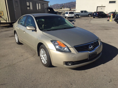 2009 Nissan Altima (Double)
