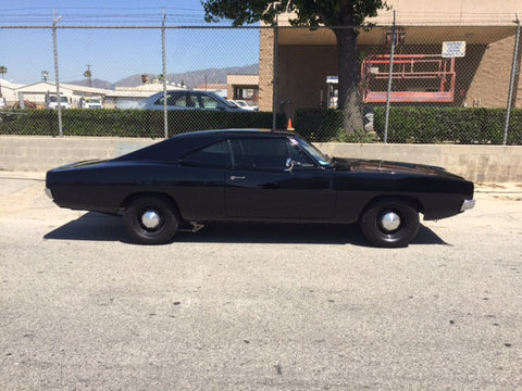 1969 Dodge Charger (Double)