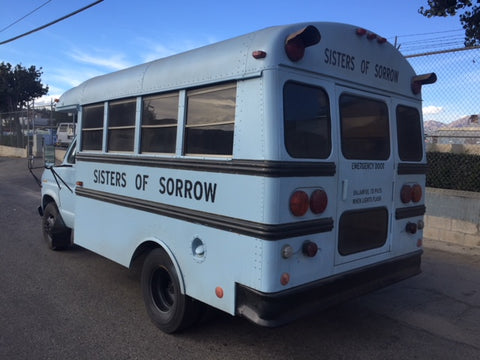 1988 Ford School Bus (Double)
