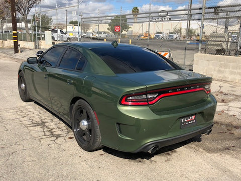 2016 Dodge Charger Detective