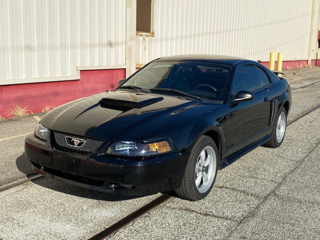 2002 Ford Mustang GT (Double)