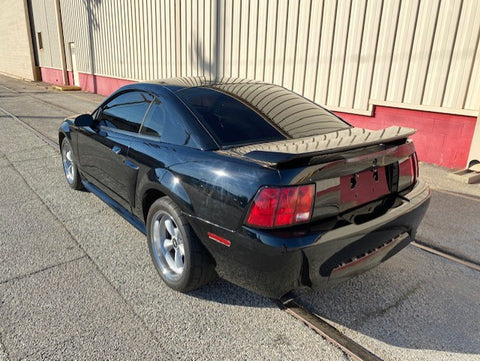 2003 Ford Mustang GT (Double)