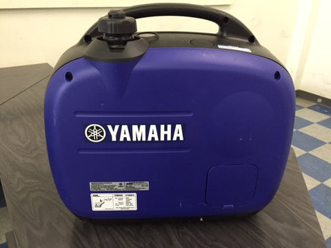 2015 Yamaha EF2000iS Generator