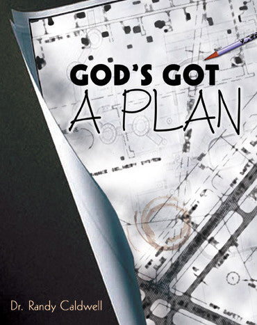 God's Got a Plan (Audio Download)