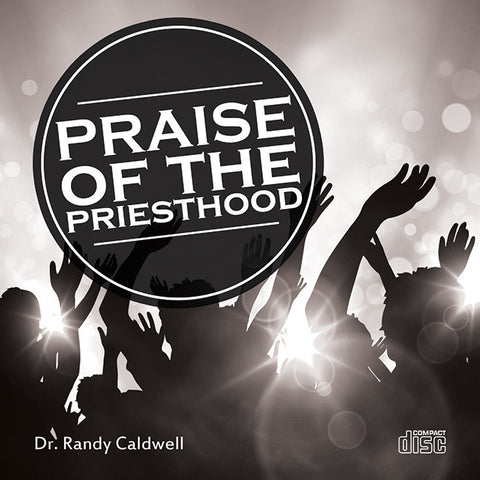 The Praise of the Priesthood