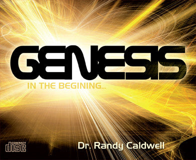 [CD] Genesis: In The Beginning