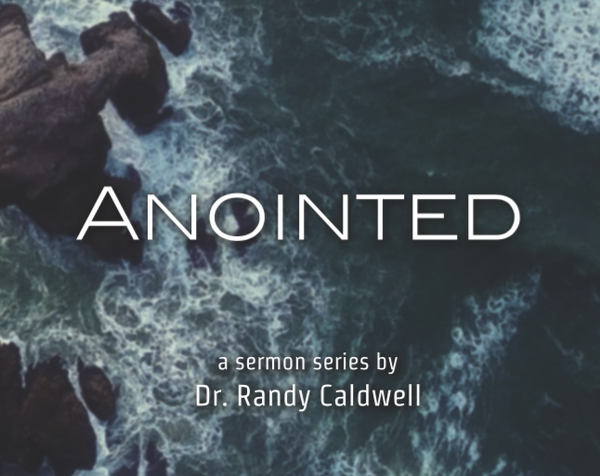 Anointed - 3 CD Series