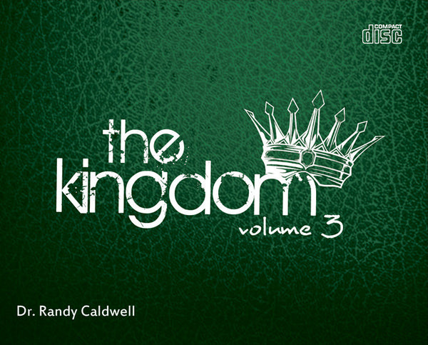 The Kingdom: Volume 3 - 6 CD Series