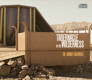 The Tabernacle in the Wilderness