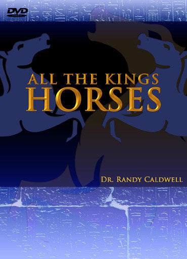 All the Kings Horses (Video Download)