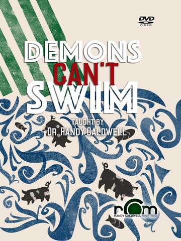 Demons Can't Swim