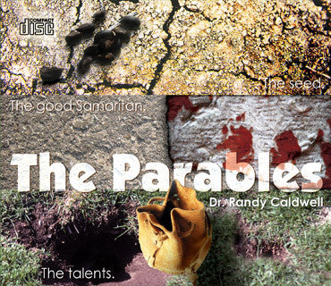 The Parables - 3 CD Series