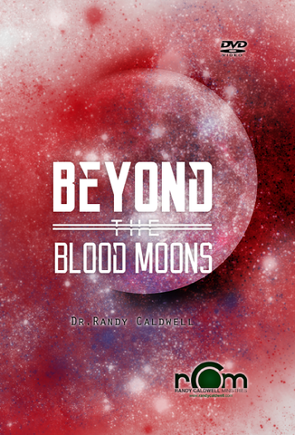 Beyond the Blood Moons