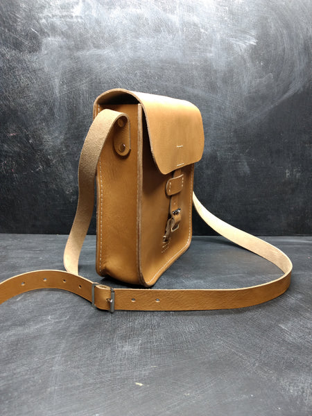 Created Equal Satchel