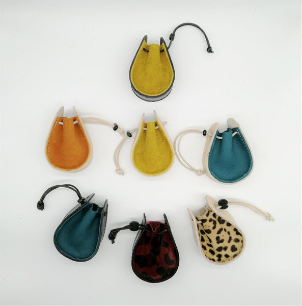 * SALE * Drawstring Purse