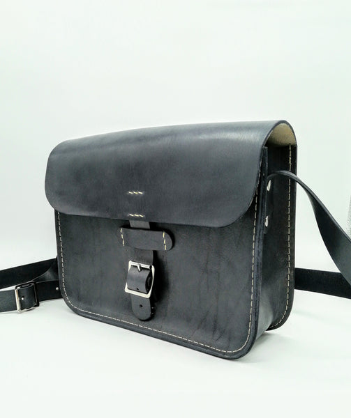 Created Equal Satchel - Landscape