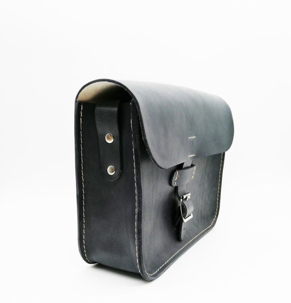 'Created Equal' Satchel - Landscape