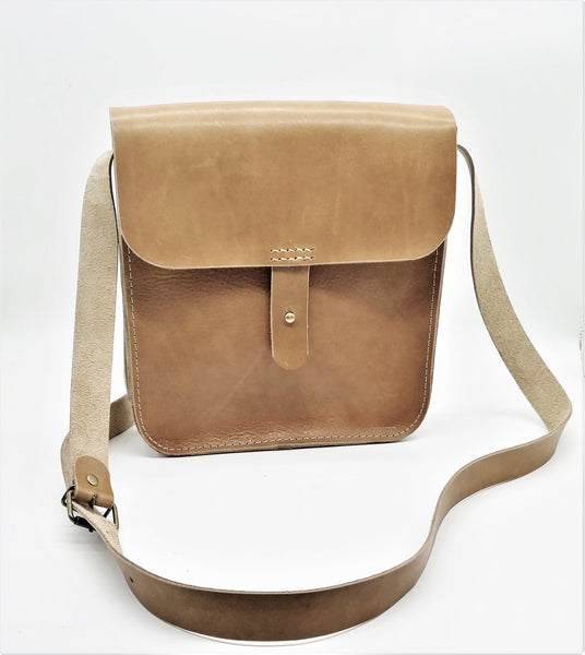 Simple Satchel
