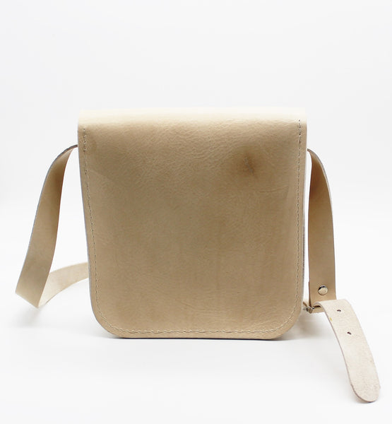 Ready Made Classic Messenger Bag ( Small)
