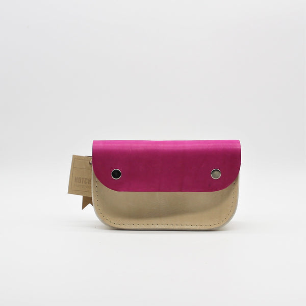 * SALE * 'In A Flap' Belt Bag