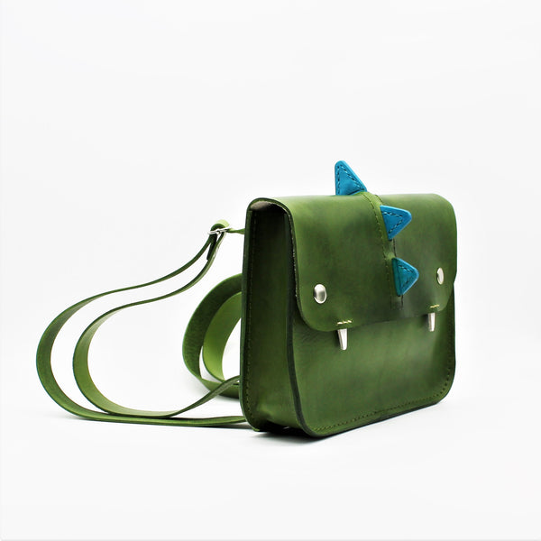 Bagasaurus Backpack