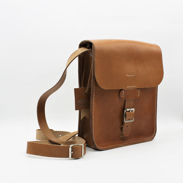 * SALE * Created Equal Satchel