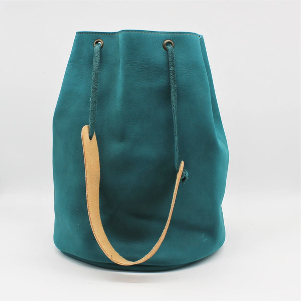 *SALE* Dark Teal Duffel