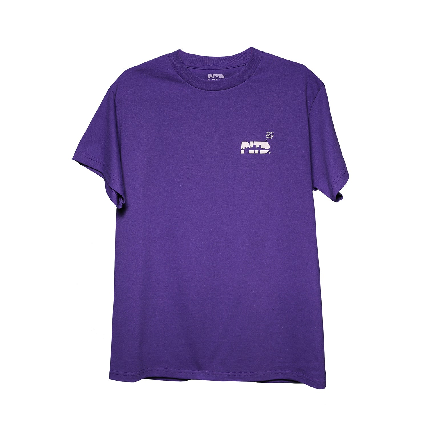 Dirty Betty - Purple S/S