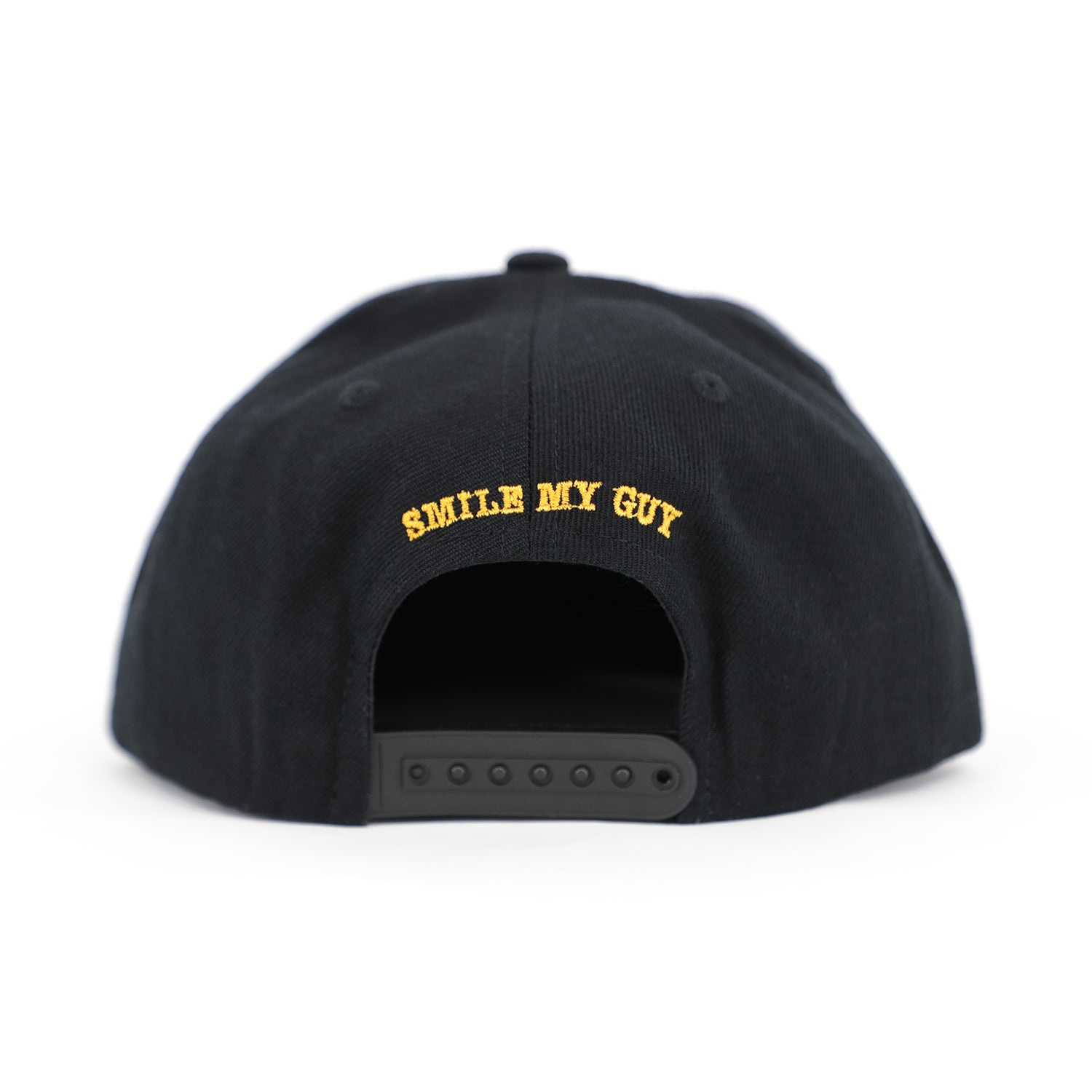 Bronx Smiley - Snapback