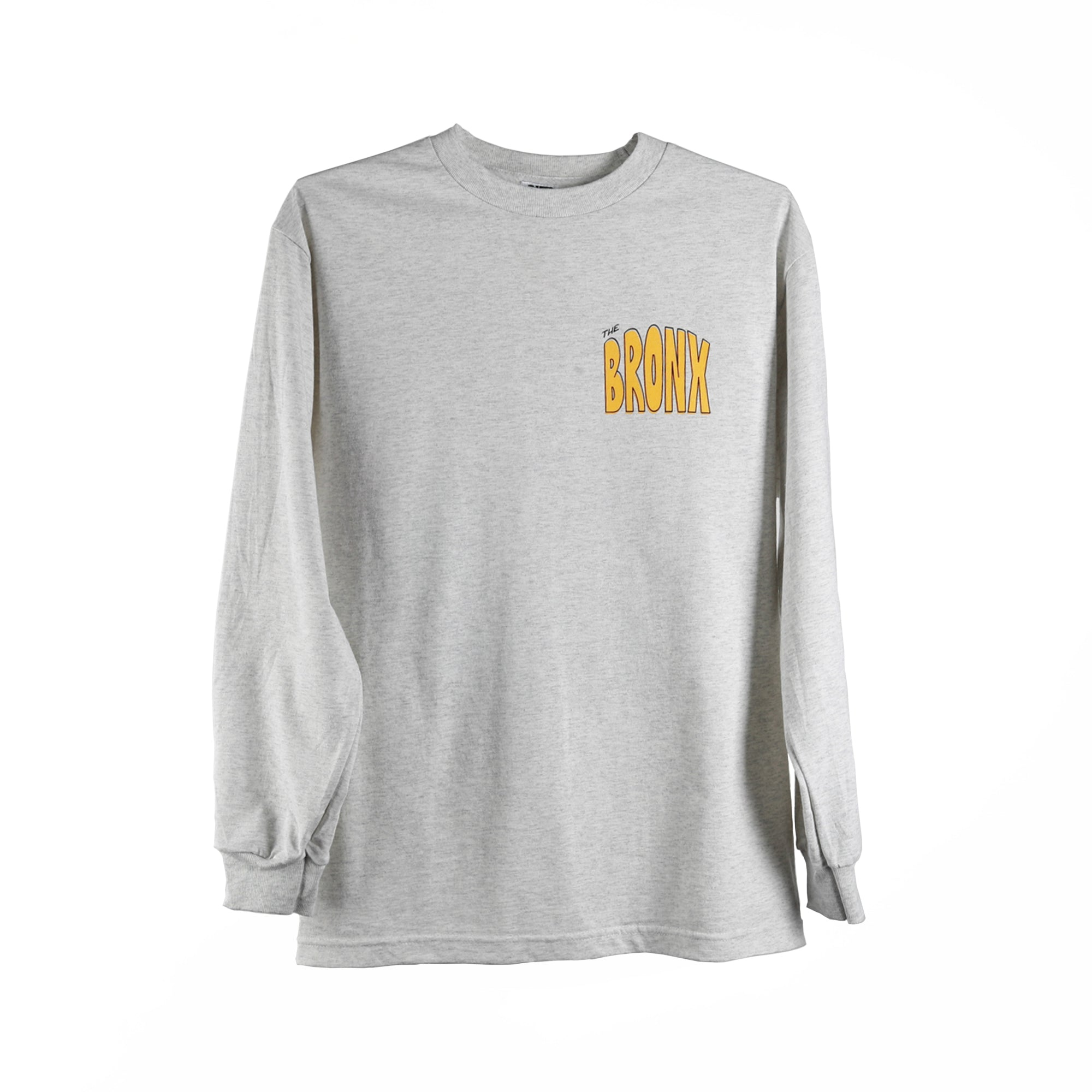WorldWide Borough - Ash L/S