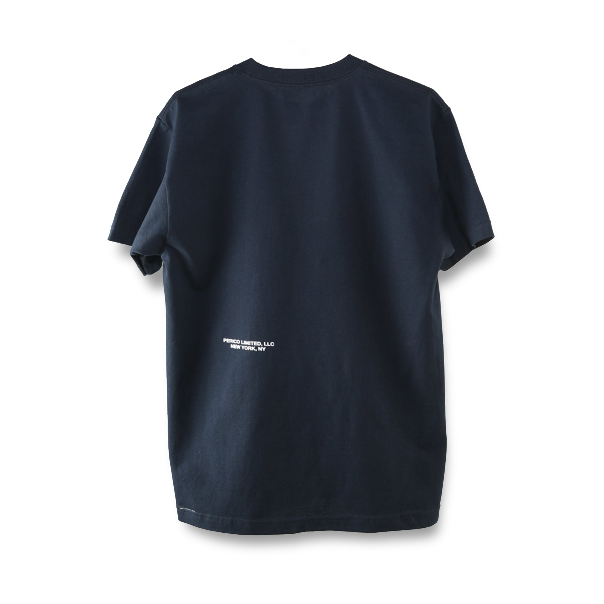Yerrrr  - Yankees Home Navy S/S