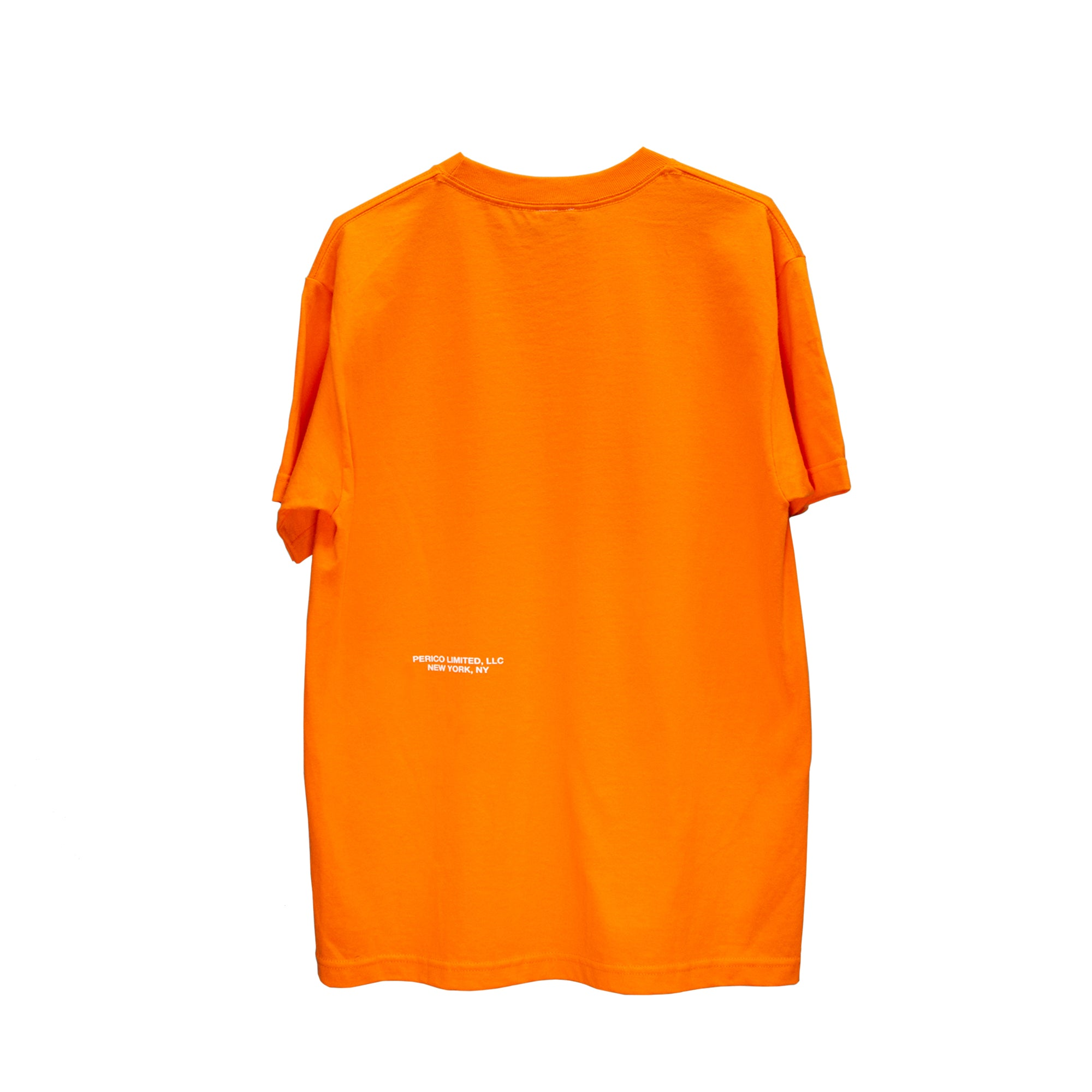 Yerrrr - Knicks Orange S/S