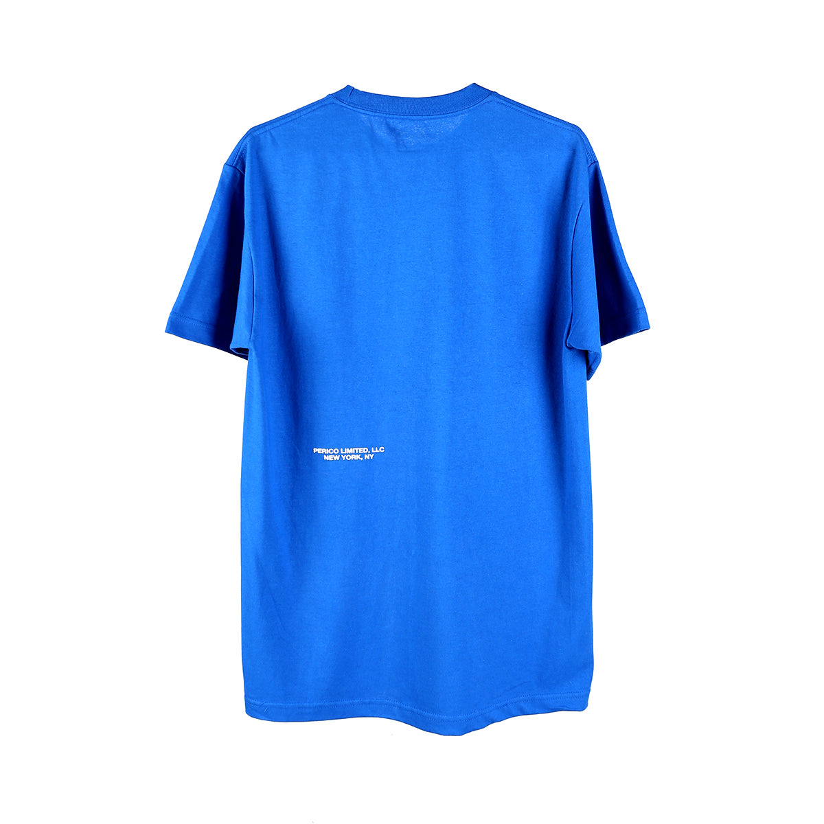 Yerrrr- Knicks Away SS tee