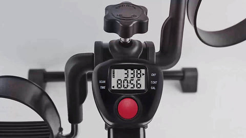 Pedal Exerciser Electronic
