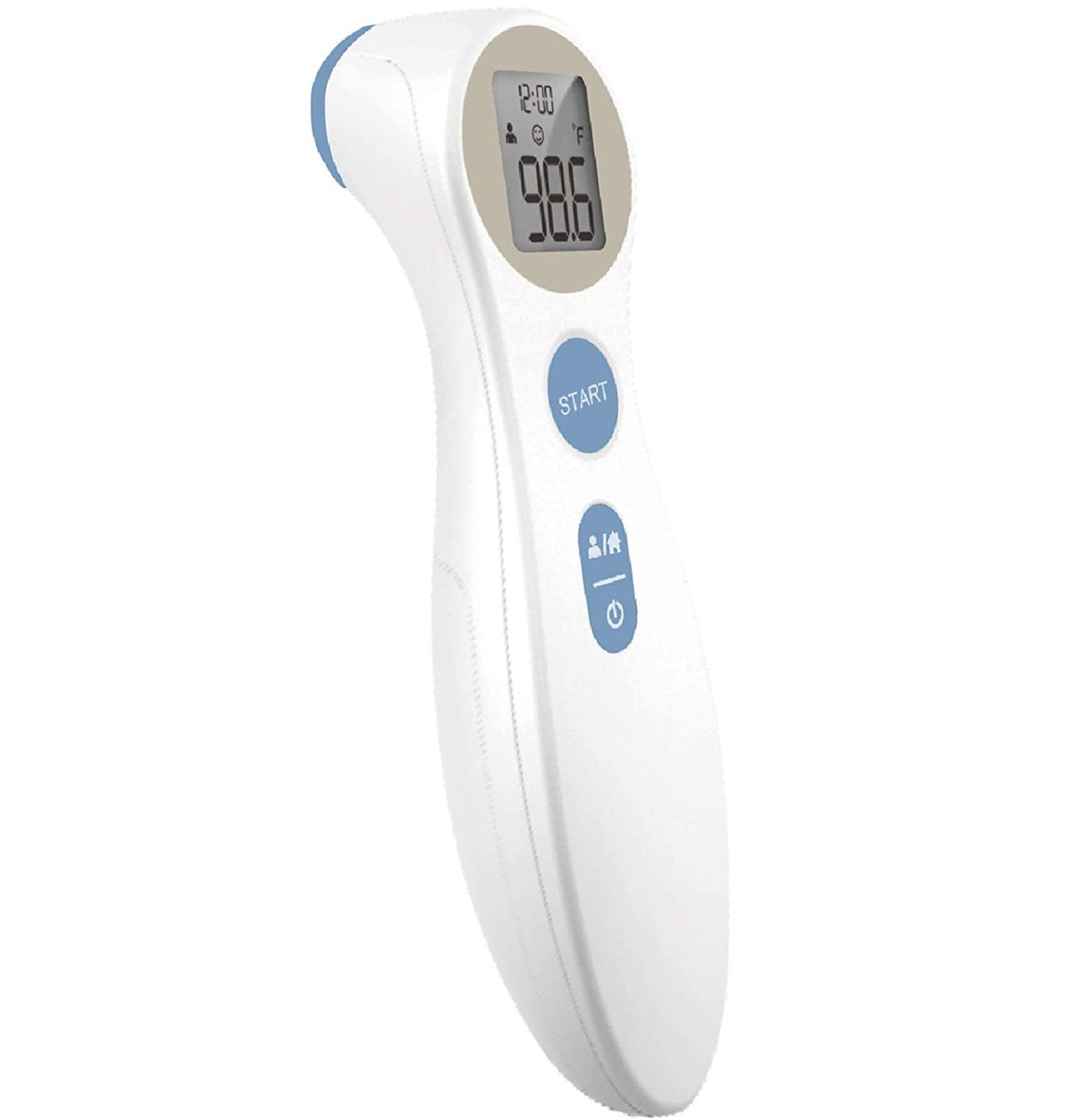 For Covid-19. Thermometer